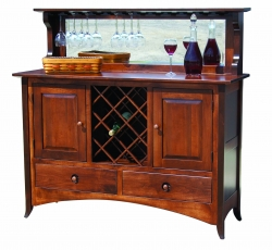Shaker Hill Wine Buffet Product