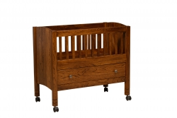 Solo Bassinet Product