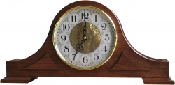 Tambour Desk Clock Product