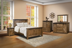 Teton Bedroom Collection Product
