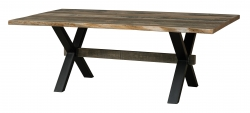 El Dorado Trestle Table Product