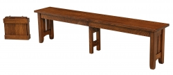 Galena Bench Product