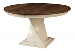 Lexington Single Pedestal Table Product
