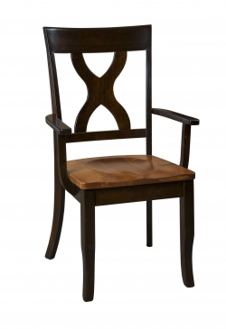 Woodstock Dining Chair Product