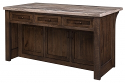 Workmaster Kitchen Island Product